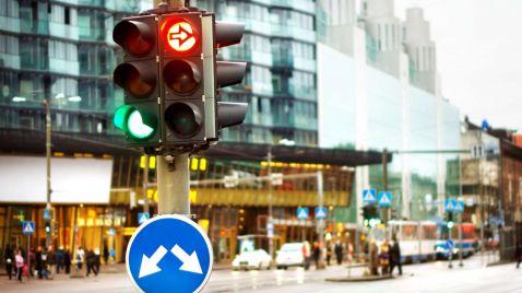Fahrrad gegen Auto: Sind auf der Straße alle irre? - Unterwegs im Westen |