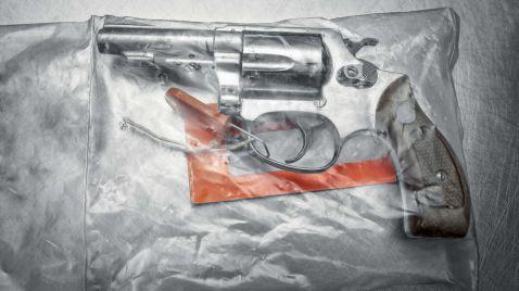 Criminal Intent - Verbrechen im Visier auf VOX
