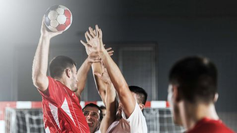 Handball |