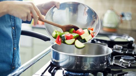 Schmatzo - Kochen mit WOW | TV-Programm KiKA