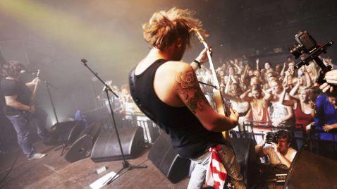 Headbanger |