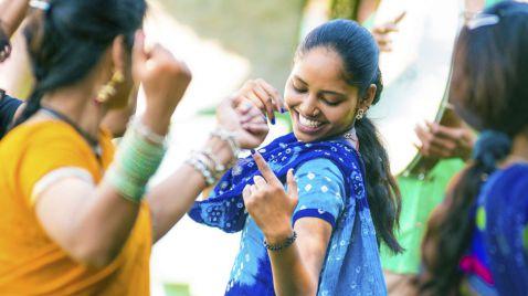 Traumhochzeit auf Indisch | TV-Programm Zee One