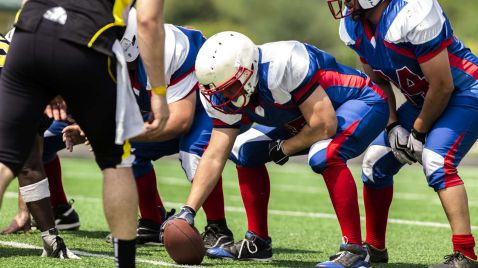 Kickoff - Das GFL Football-Magazin | TV-Programm SPORT1