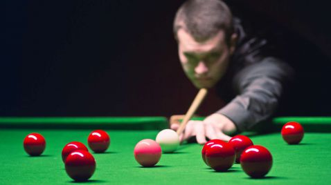 Snooker: World Main Tour