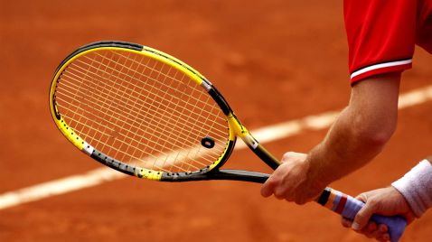 Tennis: French Open |