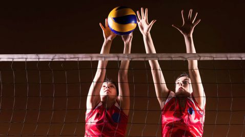 Volleyball - Bundesliga