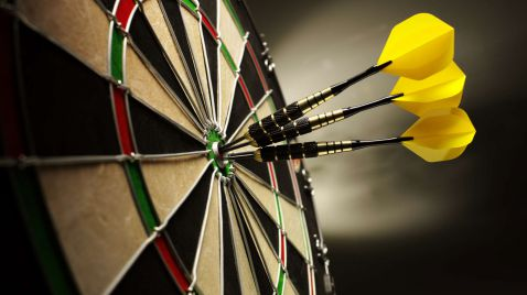 Darts - BILD Super League Darts |