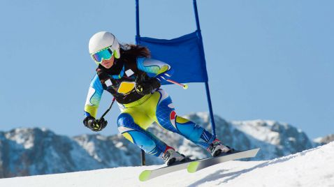 FIS Ski Alpin Weltcup: Herren SuperG Hinterstoder 2020, Highlights