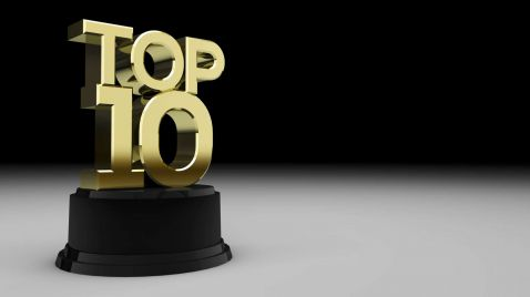 TopTen! Best of Promi Big Brother